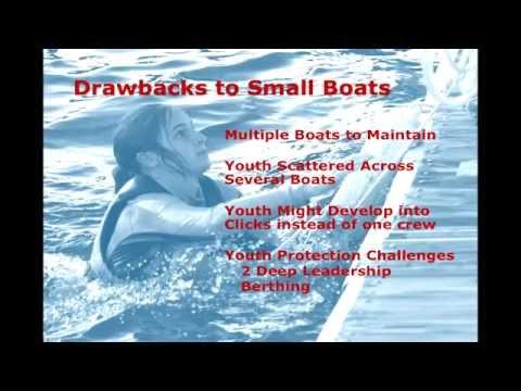 Boat Acquisition: Feasibility Studies