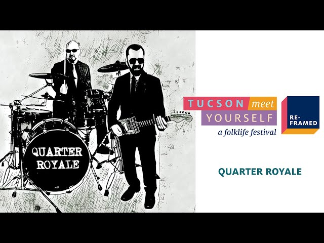 Quarter Royale