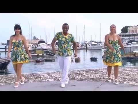Aquarela do Brasil Coreografia Salvador Bahia