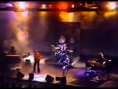 Ambrosia   Life Beyond LA Video 1978