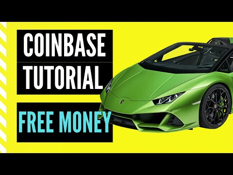 Coinbase Tutorial | How Buy Cryptocurrency | How To Use Coinbase | Coinbase Earn How To Buy Bitcoin