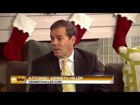 Attorney Kenneth Hiller