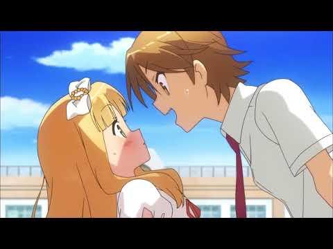 Эй цыпочка аниме 1 сезон 1 серия