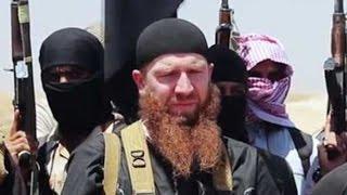 وزارة الدفاع الأميركية تؤكد مقتل عمر الشيشاني
