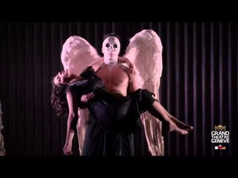 Faust - Grand Théâtre de Genève (Trailer)
