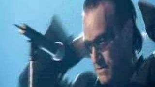 U2 - An Cat Dubh (live)