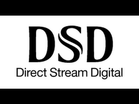 Lire les fichiers audio DSD, les rips de SACD, sur PC ou mobile