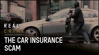 Protect yourself against Car Insurance & Real Estate Fraud | Fraud Squad TV | Real Crime