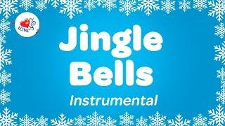 Jingle Bells Karaoke Instrumental Christmas Music | With Sing Along Jingle Bell Song Lyrics