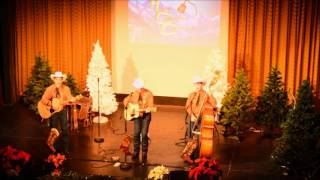 The High Country Cowboys Christmas Concert 2015