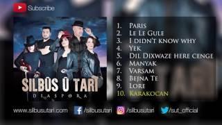 10 Karakocan - Silbûs û Tarî - Diaspora 2016