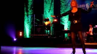 Dance, dance -- Jan Keizer & Anny Schilder Theatertour  Roermond 4 maart 2012 .