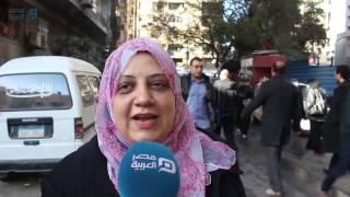 بالفيديو| الأسعار تقسم ظهر المصريين.. ومواطنون: «هننفجر»