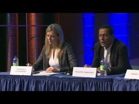 Session 10 : Défis juridiques et réglementaires