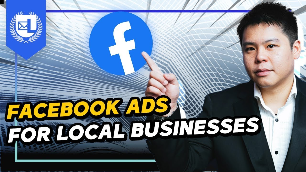 Facebook Ads For Local Businesses 2020 | The Setup & Targeting Explained (Real Estate Example)