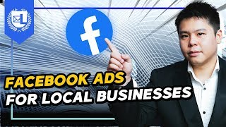 Facebook Ads For Local Businesses 2020   The Setup & Targeting Explained (Real Estate Example)