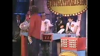 """Howard Stern in Las Vegas - """"Freaky Feud"""" part one"""