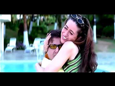 What Is Mobile Number   Haseena Maan Jaayegi 1999 Full Vide Song  720p