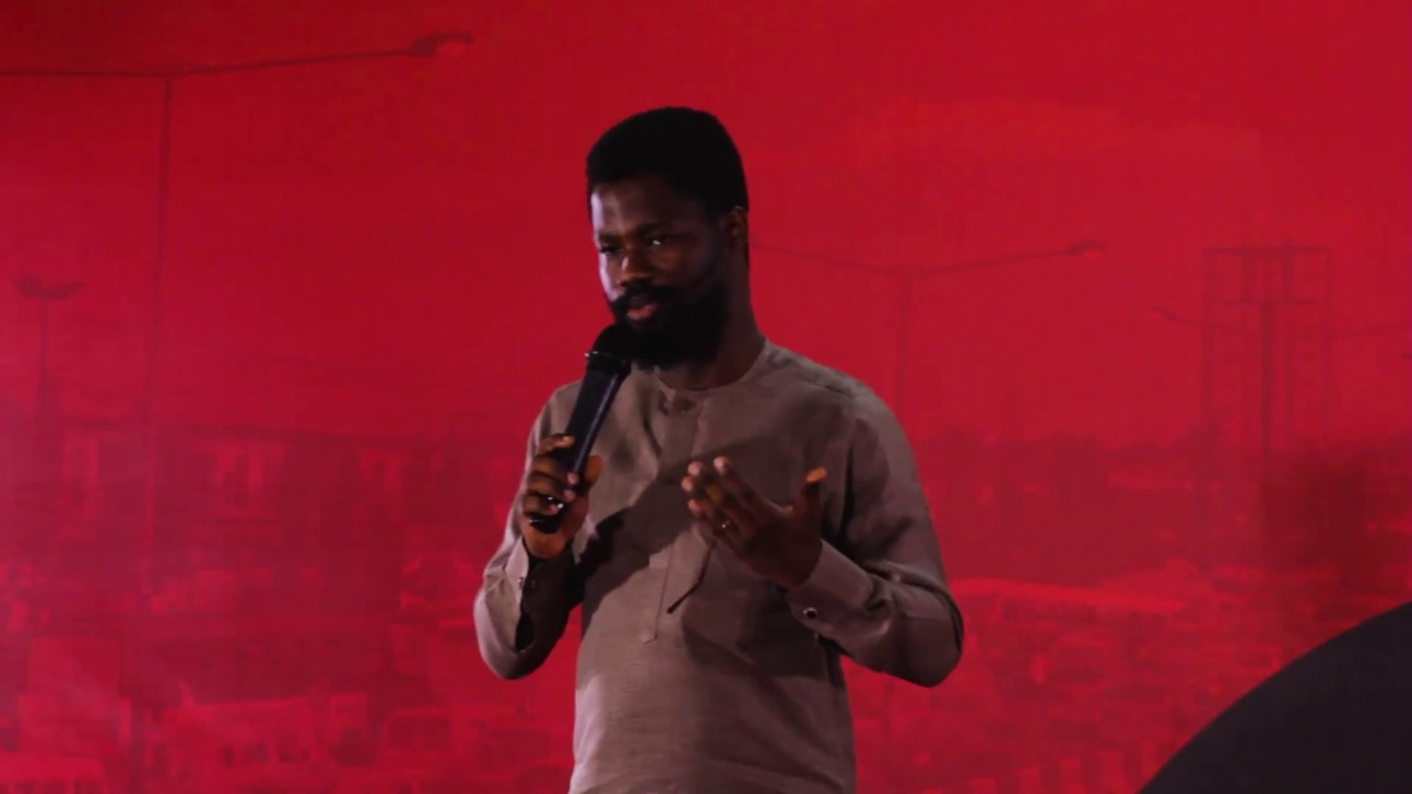 Download The changing face of Out of Home Advertising  | Samuel Ajiboye | TEDxIkeja