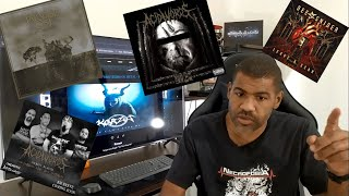 Lançamentos Acid Words, Dee Snider e Paradise Lost Brothers of Metal 083