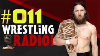 Nowy pas WWE, powrót Romana Reignsa, ocena SmackDown & więcej - Wrestling RADIO [#11]!