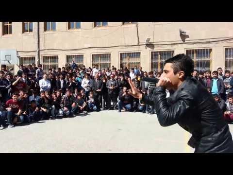 Erkan Yavuz - Yargısız İnfaz (Official Video / En Güzel Rüyam 2015) clip