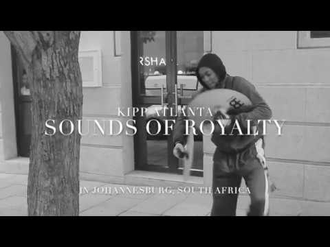 Sounds of Royalty in South Africa