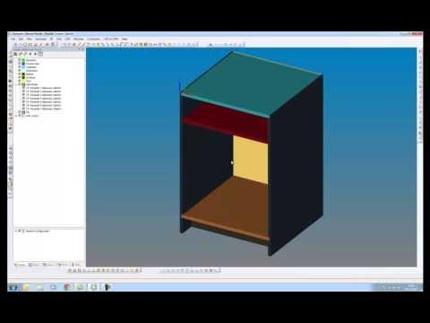 Alphacam 2014 R1 - CAD to CAM