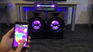 Sony HAS : SHAKE-X30D