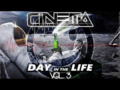 CINEMA - DAY in the LIFE Vol. 3 *BEST G HOUSE, TECH HOUSE, and HOUSE MUSIC 2017*