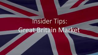 Insider Tips Great Britain | Darren Quinton Tourism Ireland London Office Great Britain thumbnail