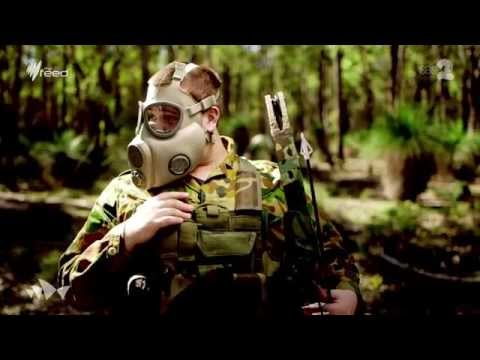 Doomsday Preppers - The Feed + Festival of Dangerous Ideas