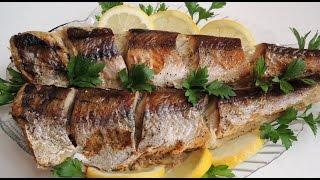 Рыба в фольге(Рыба в фольге: 2 рыбы (хек) 1 лимон 2 ст. ложки оливкового масла соль, перец по вкусу., 2014-12-13T11:41:22.000Z)