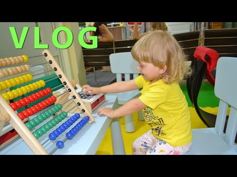 Детский развлекательный центр BOOM: батут, бассейн с шариками, лабиринт и т.д. | Super Roditeli