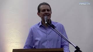 Um novo ser - Indivíduo (Alberto Almeida) - CONESC 2018 - Confraternização Espírita de São Carlos