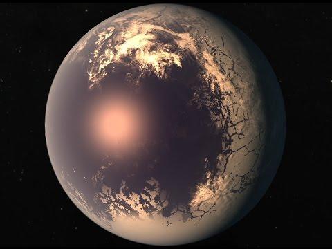 Últimos Datos: Aumentan las Posibilidades de Vida Extraterrestre en Trappist 1