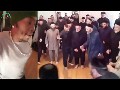 Middle East aka Tonight Harry Toddler feat Ikel Marvlus ( Nov 2016 ) Rawpa Crawpa Vlog
