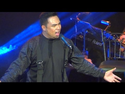 JED MADELA - Forevermore (All Requests 5 Concert!)