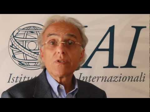 John L. Esposito - The Impact of the Arab Spring on Arab Politics and Western Foreign Policy