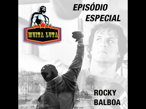 Especial ? Rocky Balboa ? Parte I