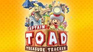 Captain Toad Treasure Tracker (dunkview) (Video Game Video Review)