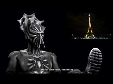 Wolf Eyes - T.O.D.D. (Official Video)