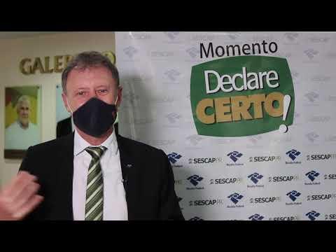 Declare Certo 2021 - Como repassar ao FIA e Fundo do Idoso