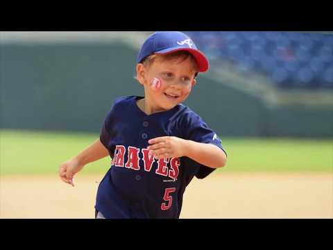 Power Of Sports | Game Changers – Josh Solomon
