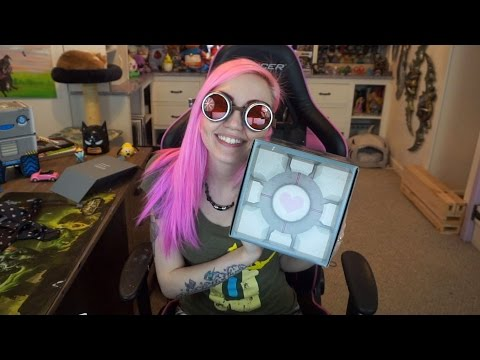 Mad Science!   WoW Item Next Month!!!   Loot Gaming Unboxing