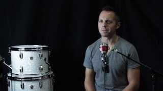 Working Drummer NDJ07 Matt Billingslea