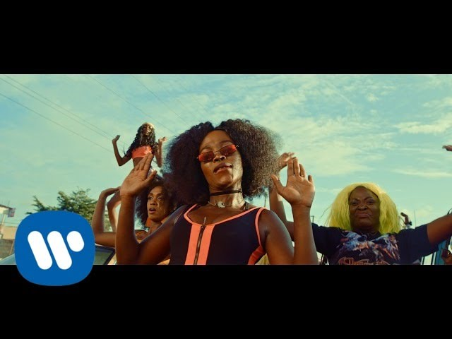 Banx & Ranx x Kojo Funds - Traffic Jam (Official Video)