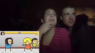 pharmacy cyanide and happiness shorts reaction w mad madam molly