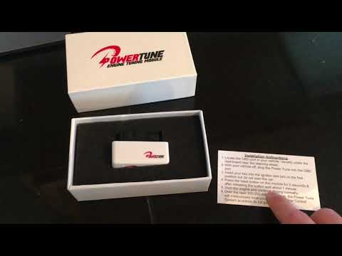 Power Tune Performance Chip Review