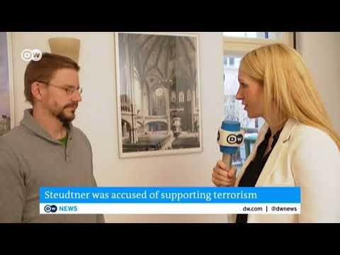 Interview with Peter Steudtner, human rights activist who spent 4 months in Turkish jail